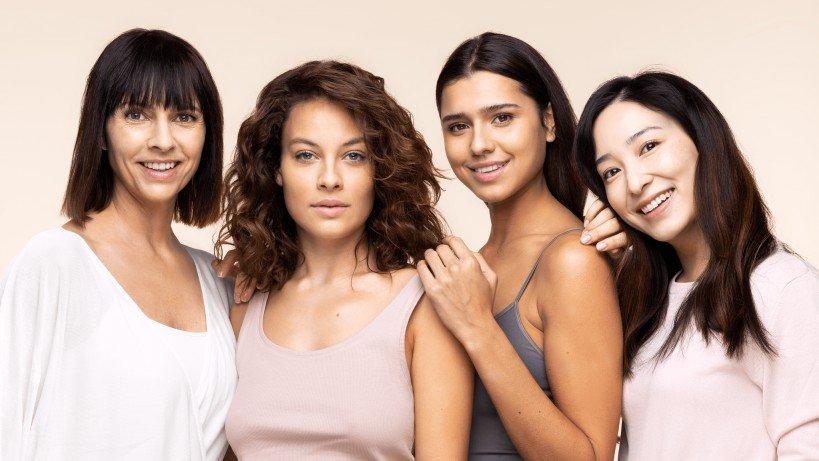 כיצד לזהות את סוג העור: מדוע זה כל כך חשוב?