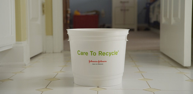 Care To Recycle®