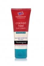 מעניק לחות אינטנסיבית לעור יבש וסדוק במיוחד