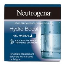 ניוטרוג'ינה® Hydro Boost קרם מעורר לעיניים