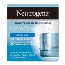 ניוטרוג'ינה® Hydro Boost קרם לחות