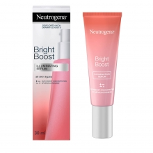 Neutrogena Bright Boost</br> סרום מאיר למראה זוהר