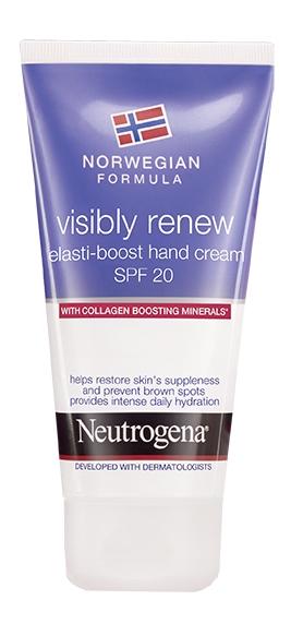 מונע הופעת כתמים חומים ומסייע בשיפור גמישות העור.