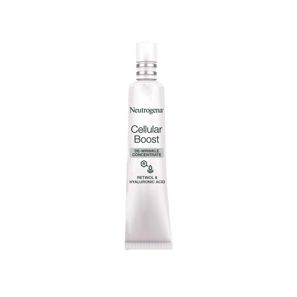 ניוטרוג'ינה ®  Cellular Boost קרם פנים מרוכז במיוחד  לחידוש העור (אנטי אייג'ינג)