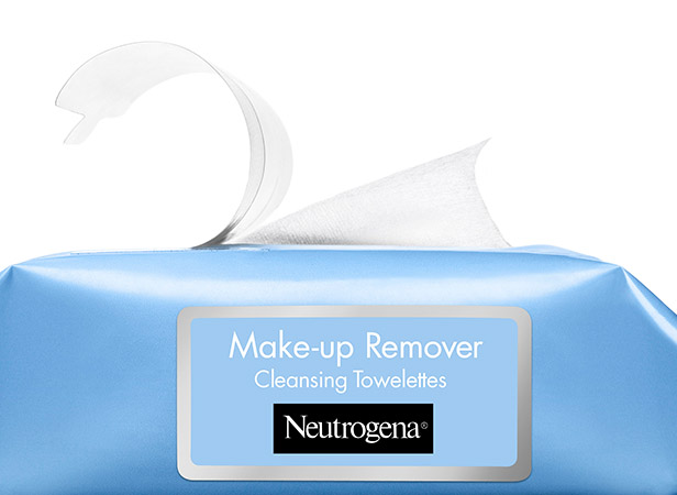 Neutrogena® Makeup Removers