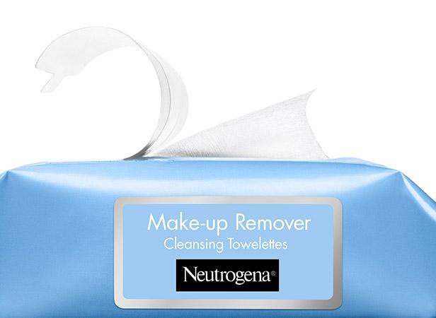 Neutrogena® Makeup Removers