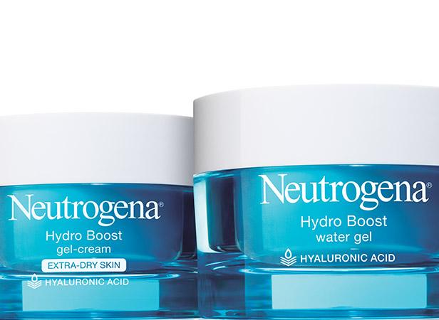 Neutrogena® Moisturizer